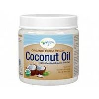 Coconut Oil (sales3(at)vegionbiotech(dot)org
