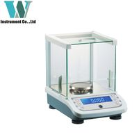 high quality 500g 600g 0.001g digital lab weighing scale 1mg
