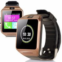 1.5 inch bluetooth 3.0 SIM 3G smart watch phone