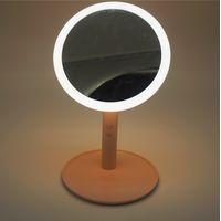 Portable LED makeup Mirror /5x mirror /factory supply thumbnail image
