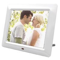 7inch multi-functional digital photo frame