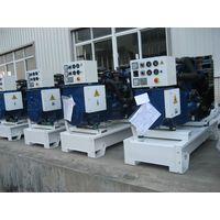 5--2500KVA diesel generator set