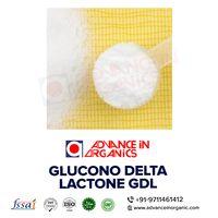 Glucono Delta Lactone GDL