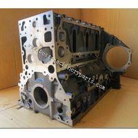 Isuzu 4HK1 engine block, engine block, Isuzu engine block,