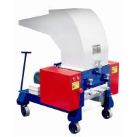 Film granulating machine with high quality thumbnail image