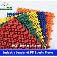 Baseketball Court Floor, Basketball Court Surface, Bastketball Court tiles, high quality