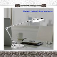Stylish simplicity Office&Home LED Tunableness Table Lamp