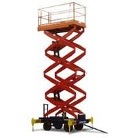 Scissor Lifts for Load and Vehicles thumbnail image