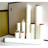 Polypropylene Pleated Filter Cartridge thumbnail image
