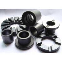 Mechanical Carbon Graphite Bearing