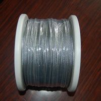Stainless Steel Wire Rope, wire cable