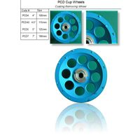 PCD Cup Wheel ( Coating Removing Wheel ) thumbnail image