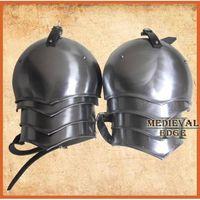 Medieval Spaulders