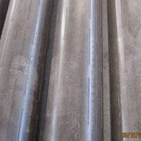 laser cutting slotted pipe
