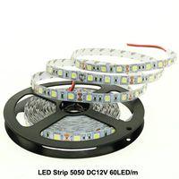 5050 RGB Led strip 300leds 72W waterproof DC12V TV led light thumbnail image
