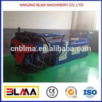 China manufacture price stainless steel pipe bending machine,