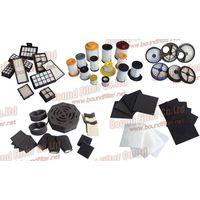 Primary, Intermediate Effect, HEPA, ULPA Air Filter for Vacuum Cleaner thumbnail image