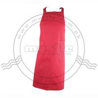 Apron With Two Pockets and Bib thumbnail image