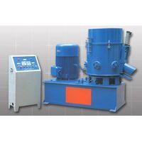 Chemical fibre granulator thumbnail image
