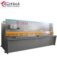 What is Hydraulic Shearing Machine