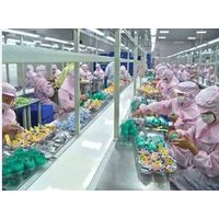 Food Packing service in Bonded Warehouses