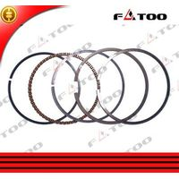 Motorcycle Piston Rings for 48cc,70cc,80cc,100cc,110cc,125cc,150cc,175cc Motorbike Engine Parts