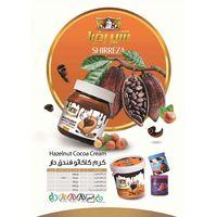 Hazelnut Cocoa Cream