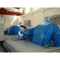 Hydro Turbine Generator thumbnail image