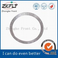 High Quality Q235B Carbon Steel Slip on Flange