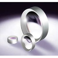 Fused Silica Plano-Concave Lenses thumbnail image