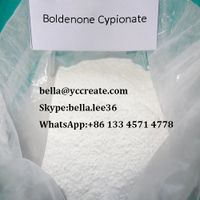 Anabolic Androgenic Steroid Boldenone Cypionate Powder thumbnail image