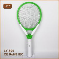 Electronic Cute Mosquito Swatter