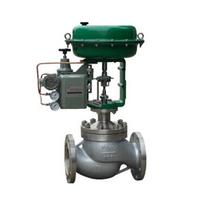 97-41610 diaphragm pneumatic sleeve control valve