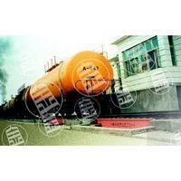 GCU series dynamic electronic railway scale