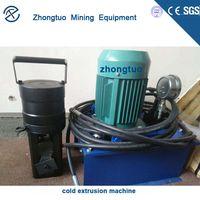Wholesale Rebar cold extrusion press machine thumbnail image