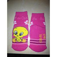 terry socks for baby girl thumbnail image