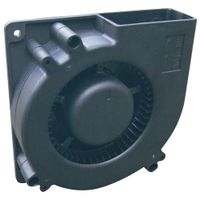 DC Plastic Brushless Centrifugal Blower Cooling Fan C012032