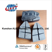 Supplier China Brake Shoe