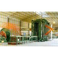 Particle-Board Production Line