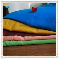 90/10 65/35 t/c grey fabric