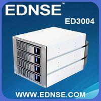 EDNSE storage kit disk module 3U hard disk module  ED3004
