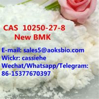 2- (benzylamino) -2-Methylpropan-1-Ol CAS 10250-27-8 New BMK