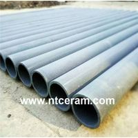 sic ceramic tube