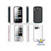 dual sim card dual standby mini Nokia design phone LH-109 thumbnail image