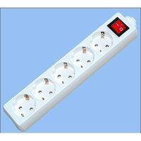 5 Outlet Extension Socket