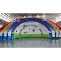 New Hot Inflatable slide/water slides for sell