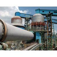 Energy-saving Limestone Vertical Preheater for Lime Production thumbnail image