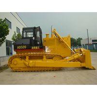 Shandong Aoqi high quality bulldozer 160hp 220hp 320hp