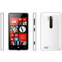 N928 4.3 inch android mobile phone dual sim card dual standby