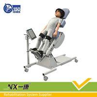 Lower Limbs Intelligent Feedback & Training System
